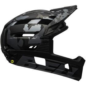 Bell Super Air R MIPS Helmet matte/gloss black camo